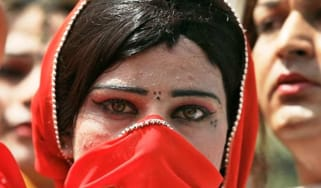 Saudi Arabia transgender LGBT
