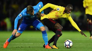 Abdoulaye Doucoure Arsenal transfer news