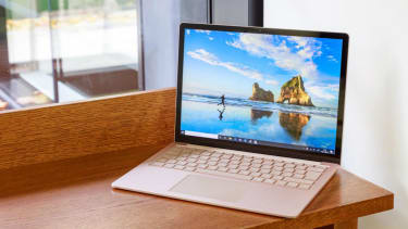 Microsoft Surface Laptop 3 review
