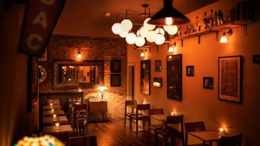 Coupette - London cocktail bars