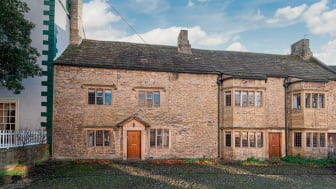 Whitfield Place, Wolsingham, Bishop Auckland, County Durham
