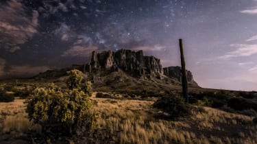 Stargazing near Phoenix
