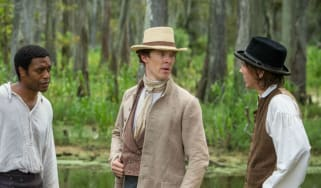 Benedict Cumberbatch, 12 Years a Slave