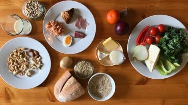 Planetary health diet