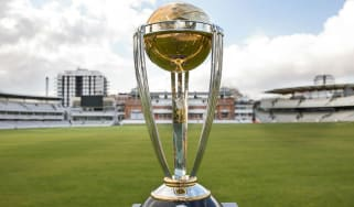 England and New Zealand will play in the ICC Cricket World Cup final on 14 July
