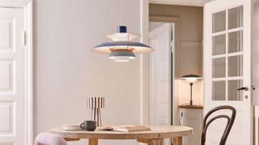 PH 5 Lamp costs £685 from Louis Poulsen