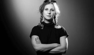 Alyokhina - Pussy Riot