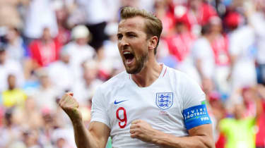 Harry Kane Real Madrid transfer news England World Cup