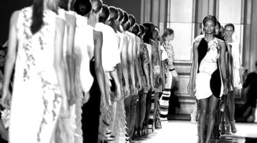 Giambattista Valli - Paris Fashion Week