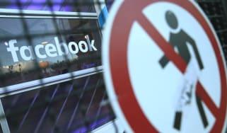 Facebook has over 2 billion users worldwide