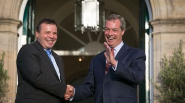 Farage Banks