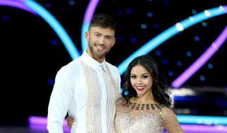 Jake Quickenden, Dancing on Ice