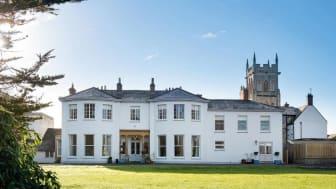 St Gildas House, Langport, Somerset