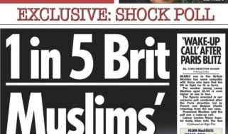 The Sun Muslims cover