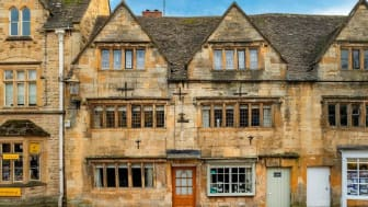 Badgers Hall, Chipping Camden