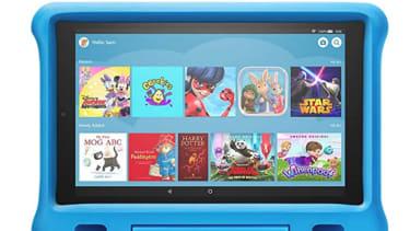 Amazon Fire HD 10 Kids' Edition