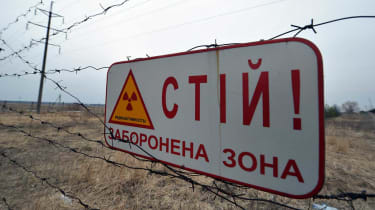 Russia confirms radiation leak near Mayak nuclear facility