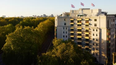 The Dorchester first opened in 1931