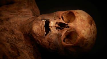 Basel mummy