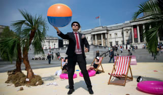 Some of the world's most well-know tax havens have not made the EU's blacklist