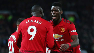 Manchester United stars Romelu Lukaku and Paul Pogba look set for a summer exit