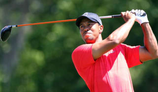 Tiger Woods wins at the Arnold Palmer Invitational at Bay Hill