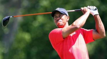 Tiger Woods wins at the Arnold Palmer Invitational at Bay Hill