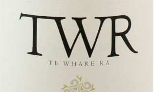 2018 Te Whare Ra, Sauvignon Blanc, Marlborough, New Zealand
