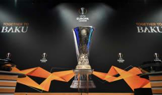 2019-2020 Uefa Europa League