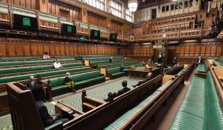 Virtual parliament