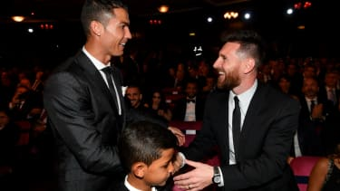 Cristiano Ronaldo and Lionel Messi have both won five Ballon D'or awards
