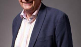 Columnist Robert Chesshyre