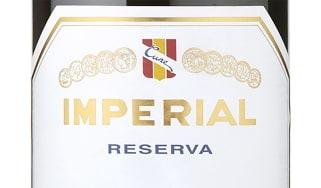 2015 CVNE, Imperial Reserva, Rioja, Spain