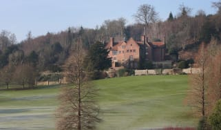Chartwell estate
