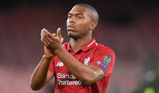 Liverpool and England striker Daniel Sturridge has been charged by The FA