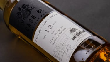 Glen Garioch 12 Year Old is included in Cask 88's Unfiltered series