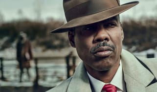 Chris Rock stars in the fourth series of Fargo
