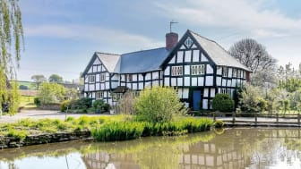 The Vauld Farm, Marden, Hereford, Herefordshire