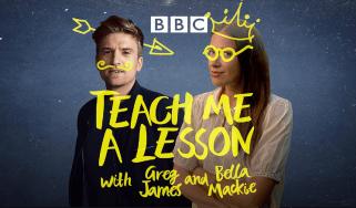 Teach Me a Lesson podcast