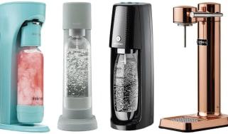Best water carbonators