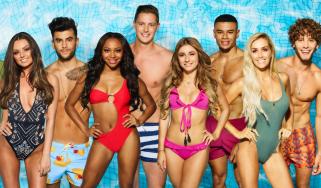 The 2018 Love Island contestants