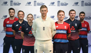 Joe Root, New Balance