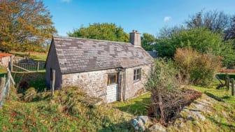 Primms Cottage, Poundsgate, Newton Abbot