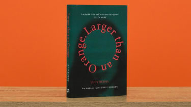 Lucy Burns book cover