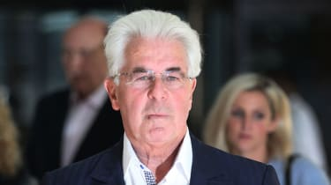 Max Clifford found guilty
