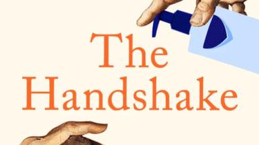 The Handshake by Ella Al-Shamahi