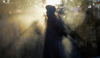 Sufi Muslim