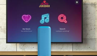 Electric Jukebox