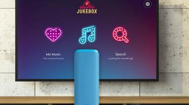 Electric Jukebox