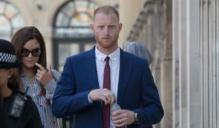 Ben Stokes affray court case England cricket